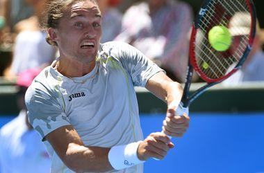 """Александр Долгополов: """"Не уверен, что сыграю на Australian Open"""""""