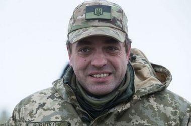 Информация о применении боевиками отравляющего газа в Донецком аэропорту не подтверждается - Бирюков