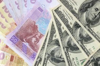 Межбанк закрылся курсом доллара 20,8 грн