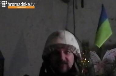 """""""Киборги""""  обратились к украинцам и пообещали отстоять аэропорт"""