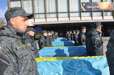 В военных действиях на востоке Украины погибли более 200 жителей Днепропетровщины