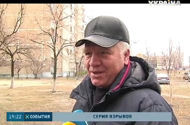 В 4-х регионах Украины прогремели взрывы
