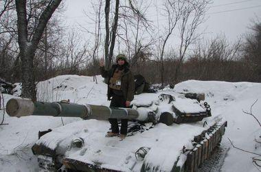 """В секторе """"Б"""" на Донбассе украинские войска открыли огонь по позициям боевиков – советник президента"""