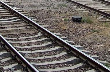 СБУ разоблачила преступников, которые похищали железнодорожные рельсы в Донецкой области