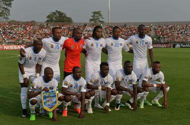 Команда Мбокани стартовала на Кубке Африки с ничьей