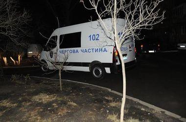 Киевская милиция задержала трех подозреваемых в причастности к взрыву на Пражской
