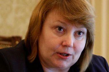 В Украине в рамках люстрации пока еще не уволен ни один судья - глава Совета судей
