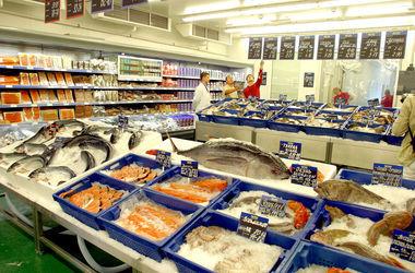 В Украине резко подорожала рыба