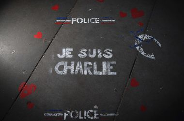 Главред Charlie Hebdo назвал цель публикаций карикатур на Мухаммеда