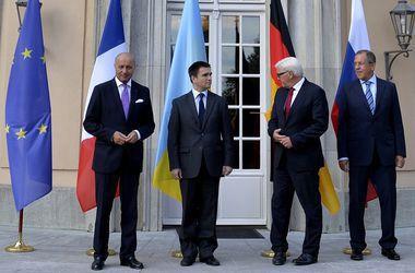 """В МИД Казахстана пока не знают, когда могут пройти переговоры в """"нормандском формате"""""""