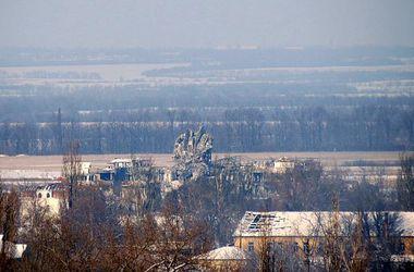 Военные объяснили, зачем боевикам Донецкий аэропорт