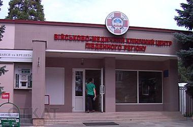 """В Одессу привезли 26 донецких """"киборгов"""""""