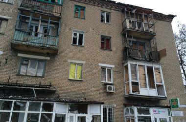 Подробности гибели детей в Донецке