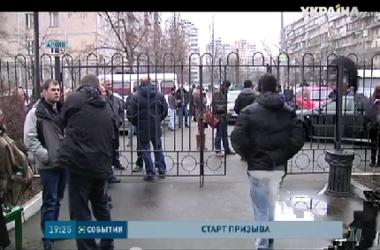 Петр Порошенко подписал закон о частичной мобилизации