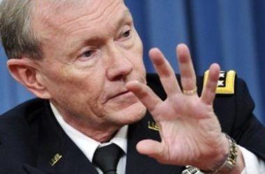 Военные США назвали террористов и Россию главными угрозами для Европы