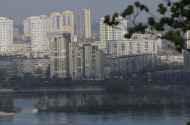 Подробности самоубийства на Троещине: мужчина выпрыгнул с 16 этажа