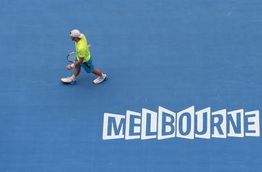 Australian Open: Стаховский идет дальше, Долгополов и Марченко вылетели