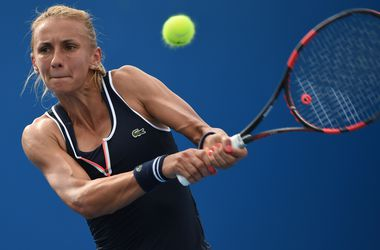 """Свитолина пробилась во второй круг Australian Open, Цуренко покидает """"Шлем"""""""