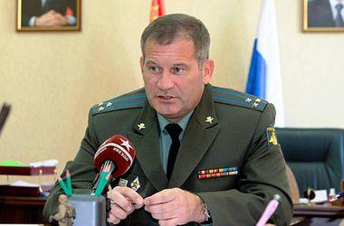 В Минобороны РФ опровергли информацию о переброске российских войск в Украину