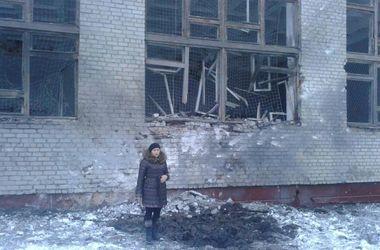 Горловка в огне: десятки погибших и сотни раненых