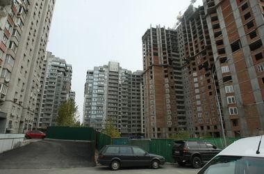 В Киеве открылась коммунальная квартира для вынужденных переселенцев