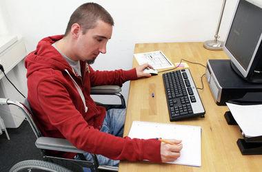 Днепропетровских инвалидов обучат проектному менеджменту
