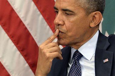 Олланд и Обама обсудили ситуацию в Украине