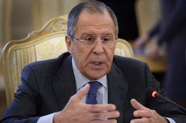 Без прямого диалога между Киевом и боевиками решить конфликт не удастся – Лавров