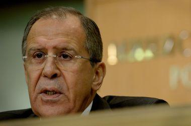 """Лавров: Россия не допустит """"холодной войны"""""""