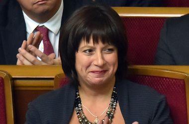 """Яресько назвала """"крошечной"""" финансовую помощь Украине"""