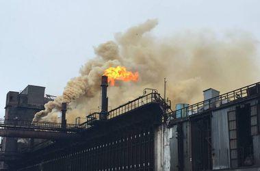 Остановка Авдеевского коксохима – это настоящая катастрофа для украинской металлургии – Метинвест