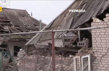 Стаханов, Счастье и Станица Луганская под интенсивным обстрелом