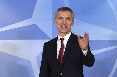 Пока войска РФ будут в Донбассе, мира не будет – генсек НАТО