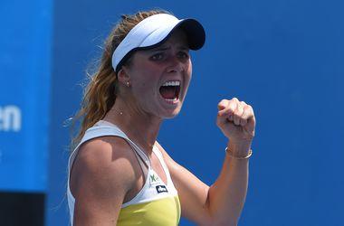 """Мама лучшей теннисистки Украины: """"Элина была вялой ирастерла ноги"""""""