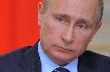 Путин обвинил Киев в гибели мирных людей в Донбассе