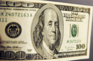Нацбанк повысил курс доллара
