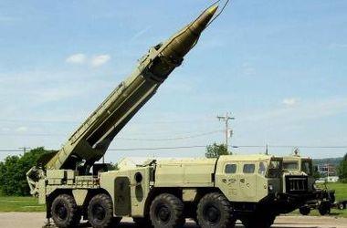 """Украинская армия может получить на вооружение новый ракетный комплекс """"Сапсан"""""""