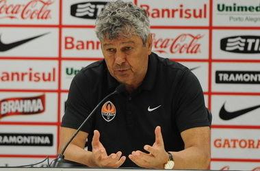 """Луческу поблагодарил бразильцев за то, что дали """"Шахтеру"""" хороших футболистов"""