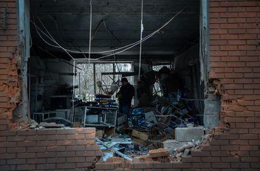Реакция мира на трагедию в Мариуполе