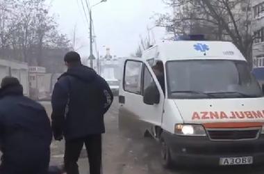 Видеосвидетельство трагедии в Мариуполе: смерть, разруха, слезы (полное видео)