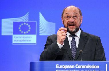 Председатель Европарламента выразил  соболезнование семьям погибших в Мариуполе