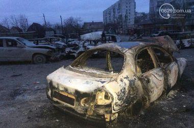Обстановка в Мариуполе: патрули, борьба с пожарами и возвращение тепла в пострадавшие дома