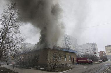 Россия заблокировала заявление СБ ООН по обстрелу Мариуполя