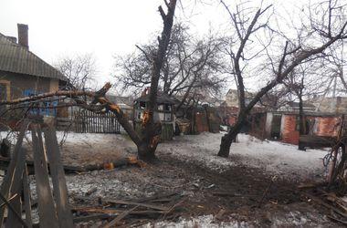 Обстановка в Донецке: залпы, бессонная ночь и дрожащая земля