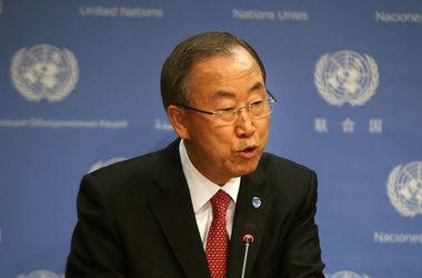Нужно сделать все для того, чтобы возобновить действие Минских соглашений - ООН