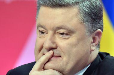 Альтернативы Минску мы не видим – Порошенко