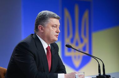 СНБО рассмотрит вопрос введения санкций в отношении РФ - Порошенко