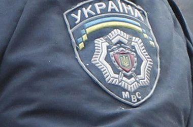 В Черкасской области из-за угрозы терактов усилили режим патрулирования