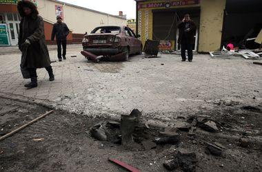 В больницу Мариуполя попали еще 2 пострадавших от теракта детей - МВД