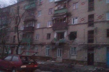 В Горловке не утихают боевые действия: жители говорят о погибших и просят отключать домофоны